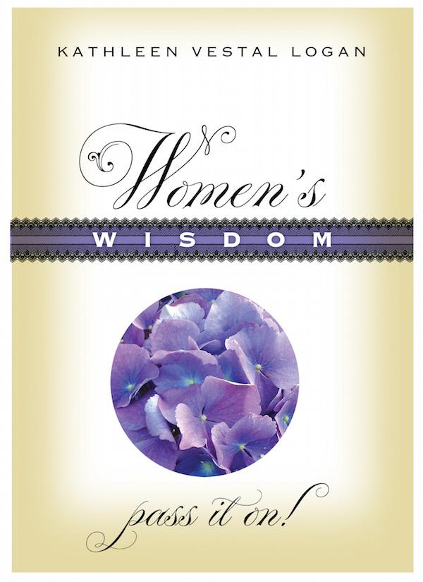 Womenu2019s Wisdom Book