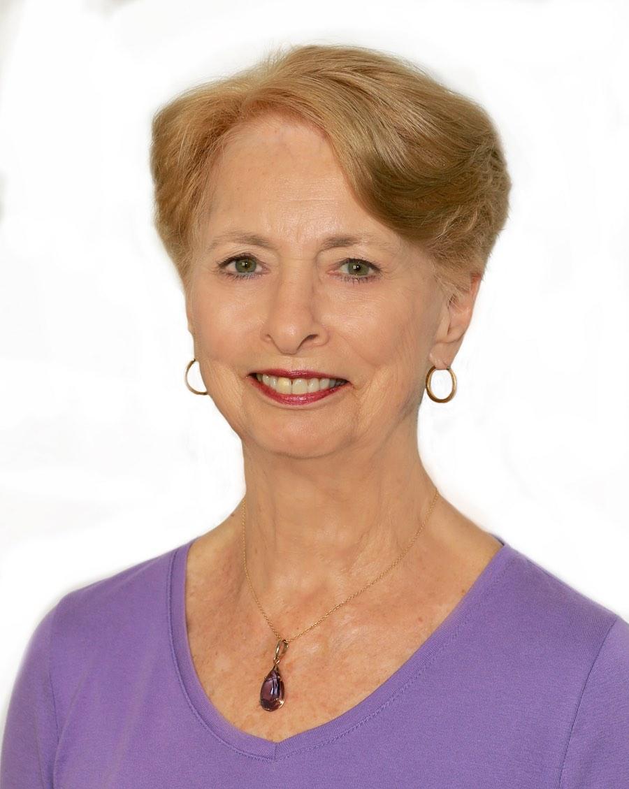Kathleen Vestal Logan